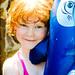 167/365: Sarah Blue-Eyes