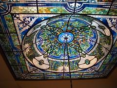 Sanfilappo Mansion (M.R.Kirk) Tags: hearts stainedglass hills mansion barrington hopeful sanfilappo sanfilappomansion