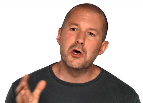iPhone 4 - Jonathan Ive 05