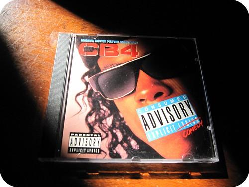 CB4 CD
