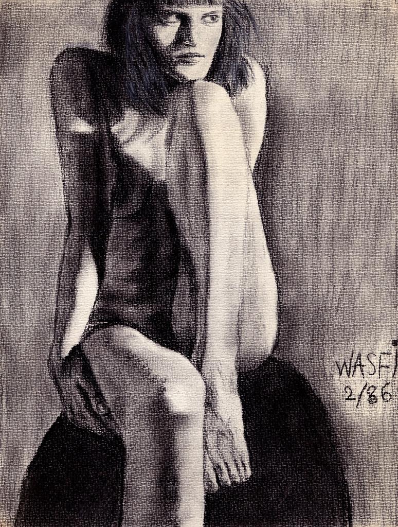 Iraq flickor nude