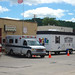 Richland County EMS and the Fire Safety House