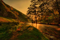 Sun going down at Dovedale, The Peak District (Andy Watson1) Tags: uk light sunset shadow england water river district dove derbyshire peak picnik dovedale topshots colorphotoaward worldwidelandscapes excellentsflowers natureselegantshots panoramafotogrfico theoriginalgoldseal mygearandmepremium mygearandmebronze mygearandmesilver mygearandmegold mygearandmeplatinum