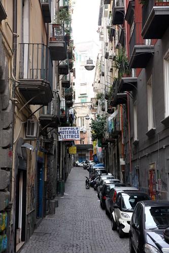 Napoli, Italy - 009