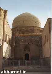 Rehabilitation and Restoration of the Monastery (Khaneghah) and Mausoleum of Chalabi- ughlu by US Door & More Inc