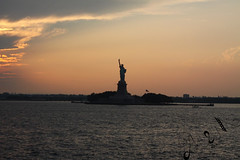 Statue of Liberty, New York (In The Kitch) Tags: newyorkcity travel statueofliberty