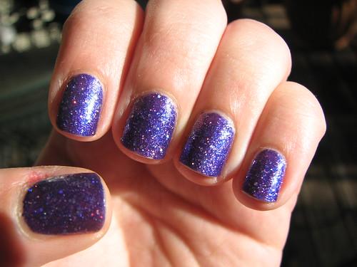 Nina Purple Xing