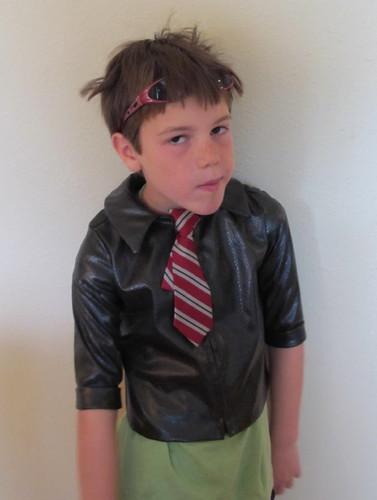 Cool Boy #4