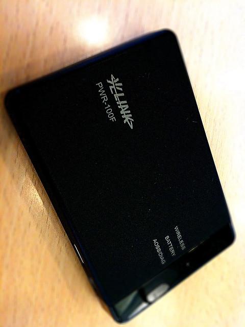 SIMフリーのモバイルルーターおすすめ人気ランキングTOP3