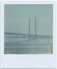 . (manuel braun) Tags: polaroid sx70 dusseldorf dsseldorf px70colorshadeff