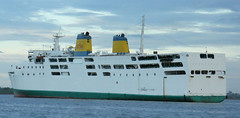 Princess of the Ocean (EcKS! the Shipspotter) Tags: ships psss mactanchannel cebuships philippineships