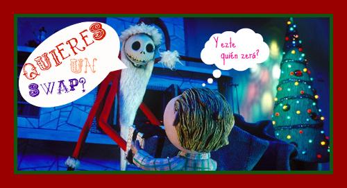¿Quieres un swap navideño?
