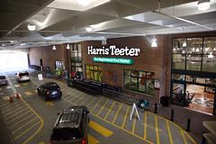 Harris Teeter Exterior (Visit North Hills) Tags: food sign shop shopping nc exterior beverage raleigh midtown grocery pm shoppers shopper northhills harristeeter investor parkmarket midtownraleigh parkandmarket jonmasterson