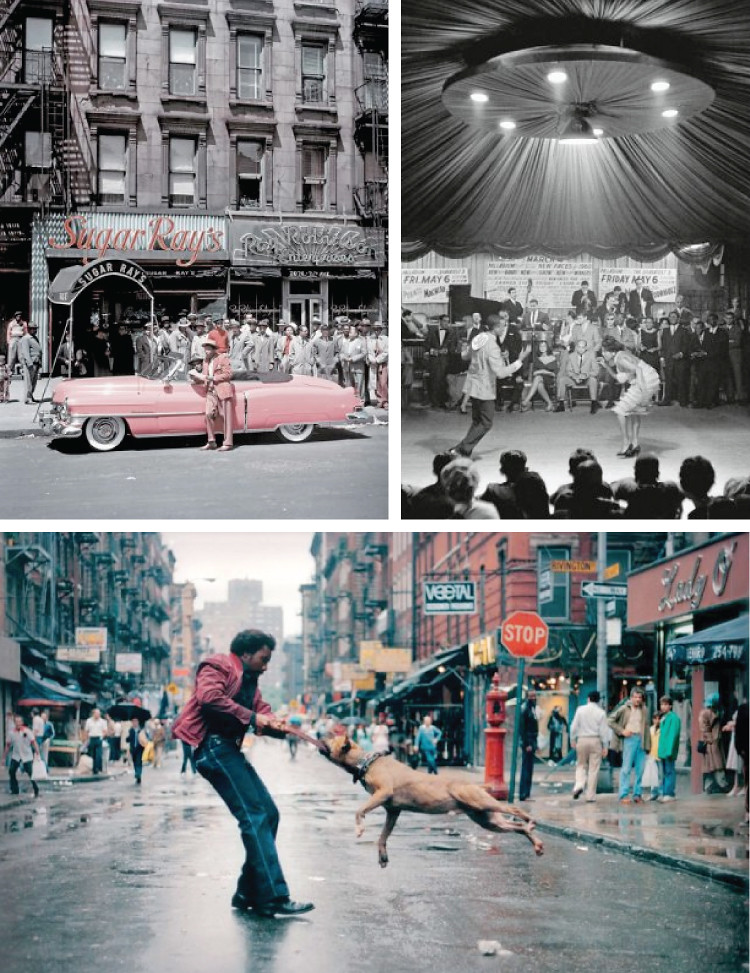 "Taschen ""New York: Portrait of a City"""