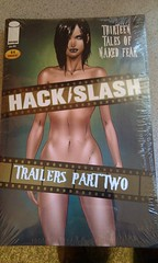 Hack/Slash Trailers Part 2
