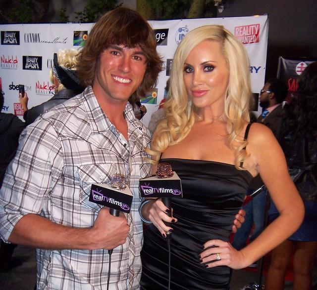 Hayden Moss, Big Brother 12 Winner, Reality Bash, Kaki West