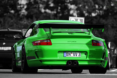 Porsche GT3 RS (Robin Kiewiet) Tags: auto 3 classic cars sports robin car sport germany deutschland photography