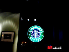 STARBUCKS*COFFEE (Anood Salem AlMoasab) Tags:  starbuckscoffee