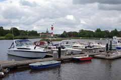 2017-06-13 06-18 Cloppenburg 842 Barßel, Hafen