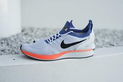 Nike Air Zoom Mariah Flyknit Racer (Cameron Oates [IG: ccameronoates]) Tags