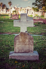 07022017_cemetery_36-2 (yosmama151) Tags: 2lofirefliesandfairytales2 cemetery coast galveston galvestonisland gravemarker graveyard gulfcoast gulfofmexico headstone oleandercemetery texas tomb tombstones vacation