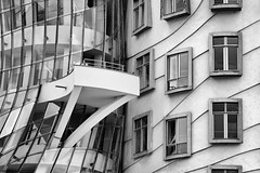 windows (fhenkemeyer) Tags: architecture windows prague praha prag citywalk gehry