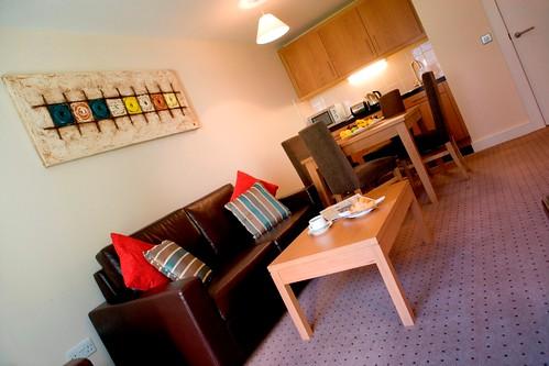 Clarion Hotel Sligo Bedrooms