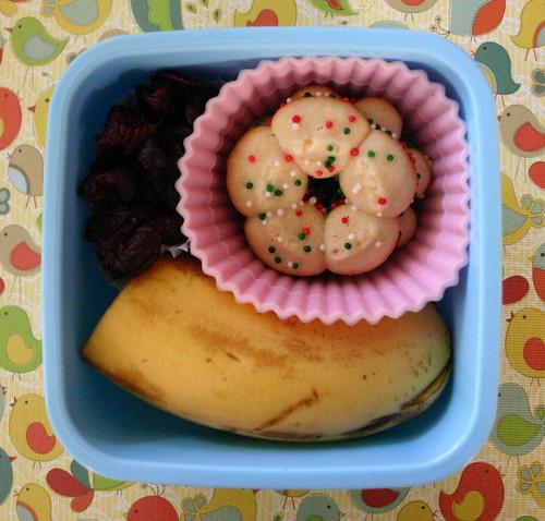 Kindergarten Snack #46