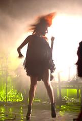 Florence + The Machine (gavinzac) Tags: ireland music woman girl female ginger florence concert dress live stage cork gig livemusic performance redhead indiepop sing soul singer british baroque redhair vocals murphys welch alternative nme blackdress vocal artrock neofolk londoner florenceandthemachine florencethemachine baroquepop florencewelch murphyslittlebignightsout murphysbignightout britawardwinner lastfm:event=1298679 dopplr:explore=g0p1