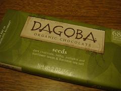 Dagoba Seeds