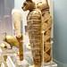 Egyptian Mummy: A Cat