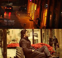 Winter ([ DHAHI ALALI ]) Tags: