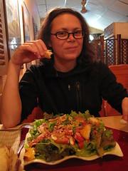 Helene at Vendôme - Vientiane, Laos