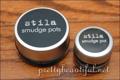 stila smugdepots: big and mini