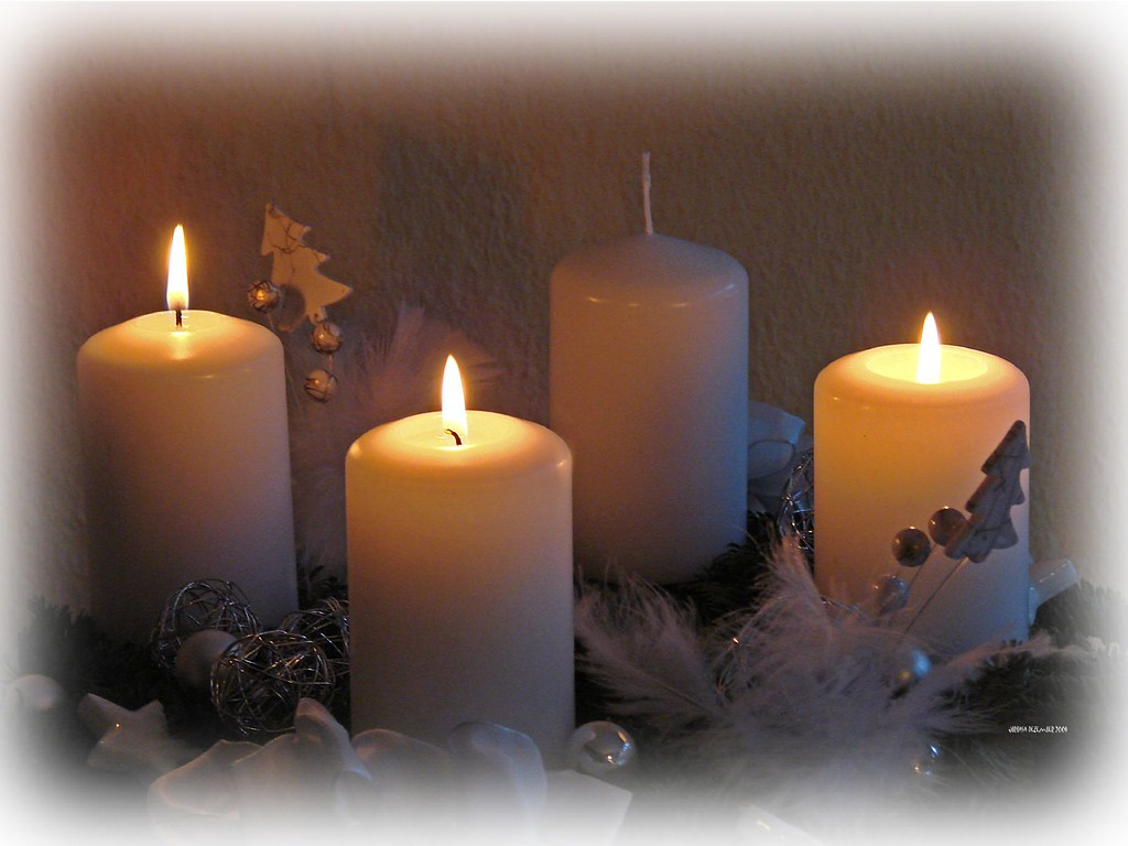 the world 39 s best photos of adventskranz and light flickr hive mind. Black Bedroom Furniture Sets. Home Design Ideas