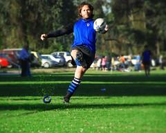 Conversin (hdehner) Tags: club bogota conversion kick rugby zeppelin points try posts score palos liga patada anotar anotacion