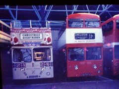 927 - 927GTA Devon NBC Paint Ideas 2 (wyedevon) Tags: road walter nbc open martin general top raleigh devon depot newton leyland frobisher 933gta 927gta