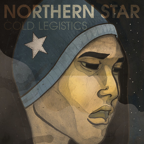 Cold Legistics - <em>Northern Star</em> (Front)