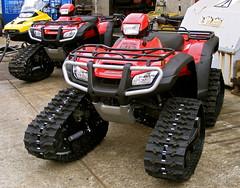 snowmobile (picqero) Tags: transport machines antarctic
