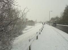 SNOW - ACOMB