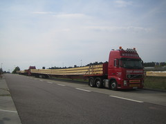 mega-lorry (EuCAN Community Interest Company) Tags: poland 2009 eucan milicz baryczvalley