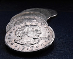 Susan B Money Trail