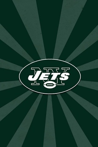 Jets iPhone wallpaper