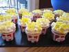 Popcorn Cupcakes (Kid's Birthday Parties) Tags: birthday party cupcakes marshmallows popcorn movienight partytheme popcornparty popcorncupcakes movienightcupcakes moviepartysnacks popcorncups movienightparty movienightpartyideas popcornpartysupplies