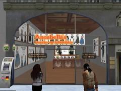 annabellas neuer shop bunader og folsdräkter (original skandinavia)