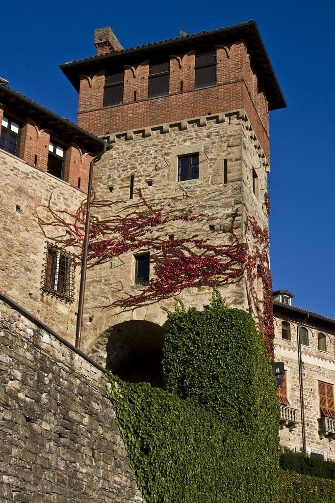 Tagliolo Castle #2