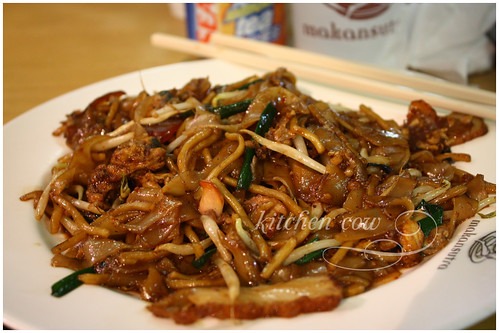 Makansutra Char Kway Teow