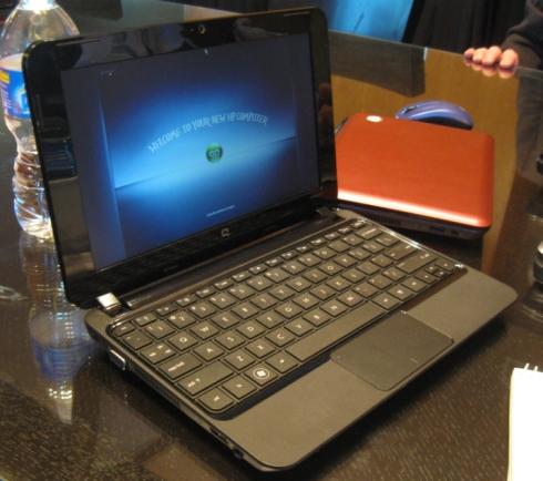 HP Mini 210