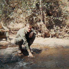 062 (Red Warriors Vietnam - 1/12th Infantry) Tags: red jim warriors hennessy