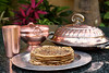 Thumbnail image for Gobi Paratha/ Griddle Baked Savoury Cauliflower Pancakes